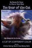 The Year of the Cat: A Cat of a Different Color (eBook, ePUB)
