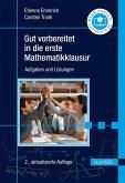 Gut vorbereitet in die erste Mathematikklausur (eBook, PDF)