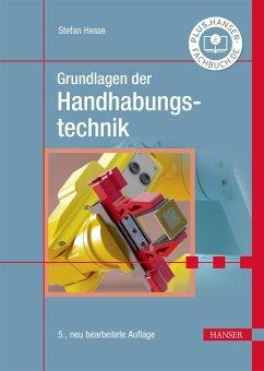 Grundlagen der Handhabungstechnik (eBook, PDF) - Hesse, Stefan