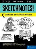 Sketchnotes! (eBook, PDF)