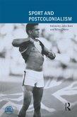 Sport and Postcolonialism (eBook, ePUB)