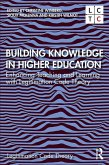 Building Knowledge in Higher Education (eBook, ePUB)