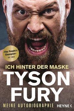 Ich hinter der Maske (eBook, ePUB) - Fury, Tyson