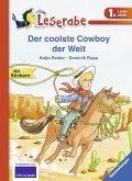 Der coolste Cowboy der Welt (Mängelexemplar)