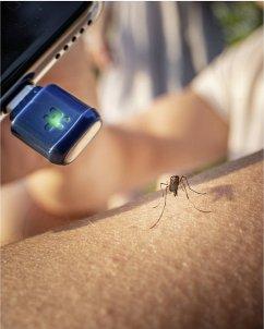 heat it - für Android - Smarte Behandlung von Insektenstichen