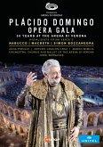 Plácido Domingo-Opera Gala