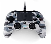 PS4 Controller Color Edition (camo grau)