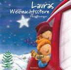 Lauras Weihnachtsstern (Pappbilderbuch)