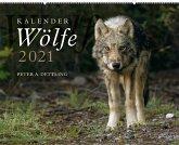 Wölfe 2021