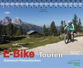 E-Bike Touren Garmisch-Partenkirchen Band 1