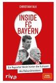 Inside FC Bayern (eBook, PDF)
