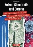 Illuminaten, Chemtrails und Coronoviren (eBook, ePUB)