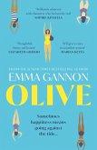 Olive (eBook, ePUB)
