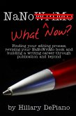 NaNo What Now? Finding Your Editing Process, Revising Your NaNoWriMo Book and Building a Writing Career Through Publishing and Beyond (eBook, ePUB)