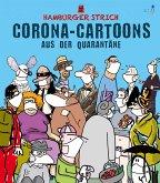 Corona-Cartoons aus der Quarantäne
