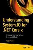 Understanding System.IO for .NET Core 3 (eBook, PDF)
