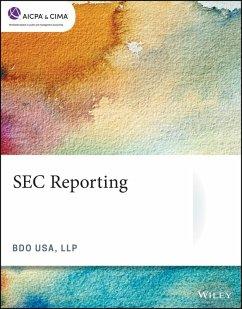 SEC Reporting (eBook, PDF)