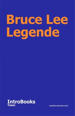 Bruce Lee Legende