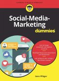Social-Media-Marketing für Dummies (eBook, ePUB)