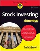 Stock Investing For Dummies (eBook, ePUB)