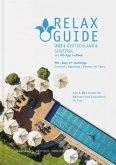 RELAX Guide 2021 Deutschland & Südtirol, kritisch getestet: alle Wellness- und Gesundheitshotels.