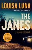 The Janes: An Alice Vega Novel