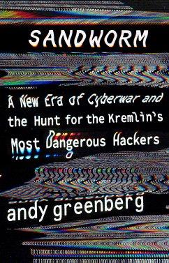 Sandworm - Greenberg, Andy