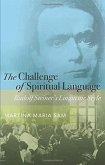 The Challenge of Spiritual Language