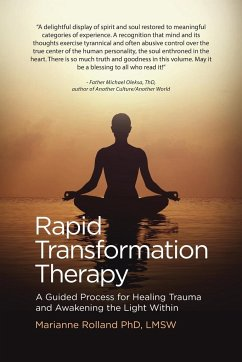 Rapid Transformation Therapy - Rolland, Marianne