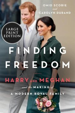 Finding Freedom - Scobie, Omid; Durand, Carolyn