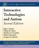 Interactive Technologies and Autism