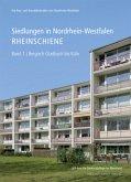 Siedlungen in Nordrhein-Westfalen