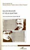 Gilles Deleuze et Félix Guattari