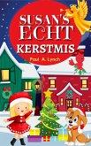 Susan's Echt Kerstmis (eBook, ePUB)
