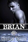 Brian (Montana Bounty Hunters, #9) (eBook, ePUB)