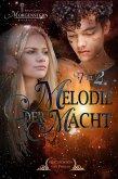 Melodie der Macht - Teil 2 (eBook, ePUB)