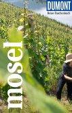 DuMont Reise-Taschenbuch Reiseführer Mosel (eBook, PDF)