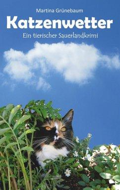 Katzenwetter (eBook, ePUB)