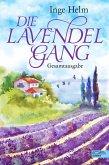 Die Lavendelgang Gesamtausgabe (eBook, ePUB)