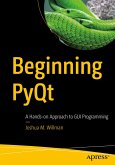 Beginning PyQt (eBook, PDF)