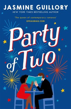 Party of Two (eBook, ePUB) - Guillory, Jasmine