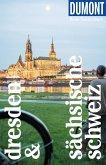 DuMont Reise-Taschenbuch Dresden & Sächsische Schweiz (eBook, PDF)