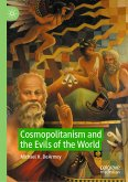 Cosmopolitanism and the Evils of the World (eBook, PDF)