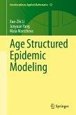 Age Structured Epidemic Modeling (eBook, PDF)