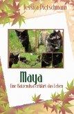 Maya - Eine Katzendiva erklärt das Leben (eBook, ePUB)