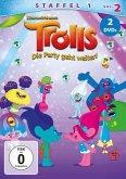Trolls-Die Party geht weiter! Staffel 1, Vol. 2