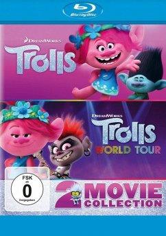 Trolls & Trolls World Tour