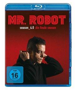 Mr.Robot - Season 4