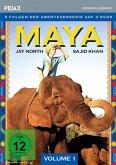 Maya,Vol.1