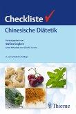 Checkliste Chinesische Diätetik